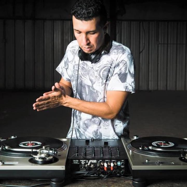 DJ Promote @ Santa Ana Star Center - Albuquerque, NM