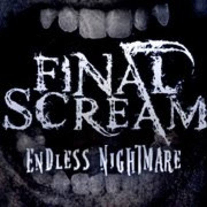 FINAL SCREAM Tour Dates