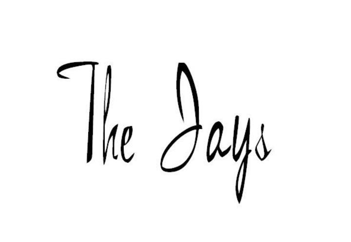 The Jays Tour Dates