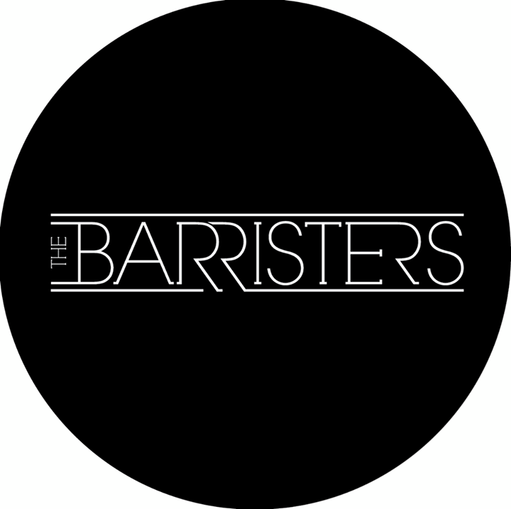The Barristers Tour Dates