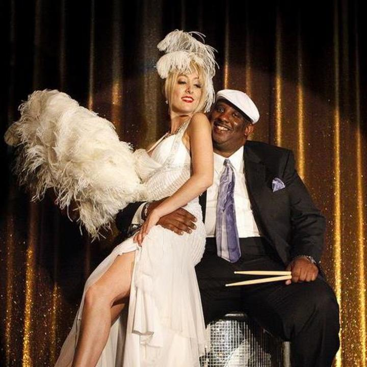 Creole Sweet Tease Burlesque Show Tour Dates