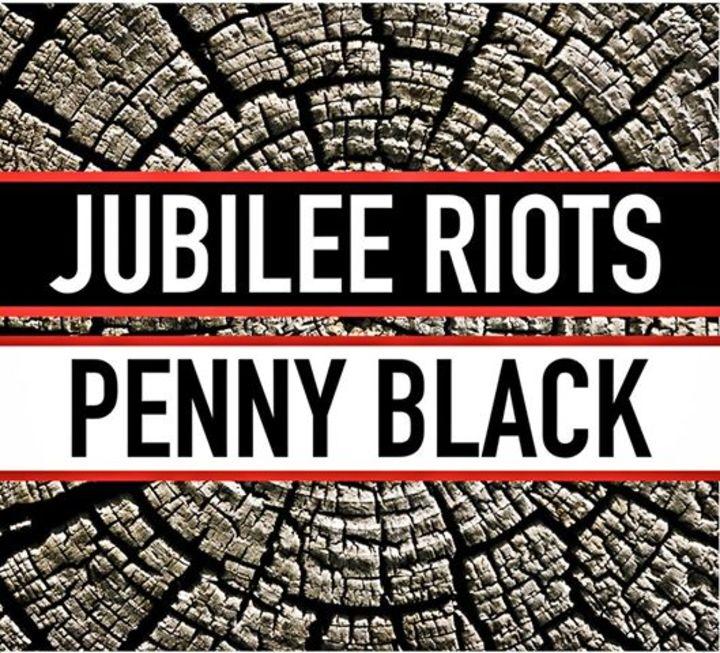 Jubilee Riots @ SHANK HALL - Milwaukee, WI