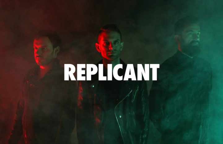 Replicant Tour Dates
