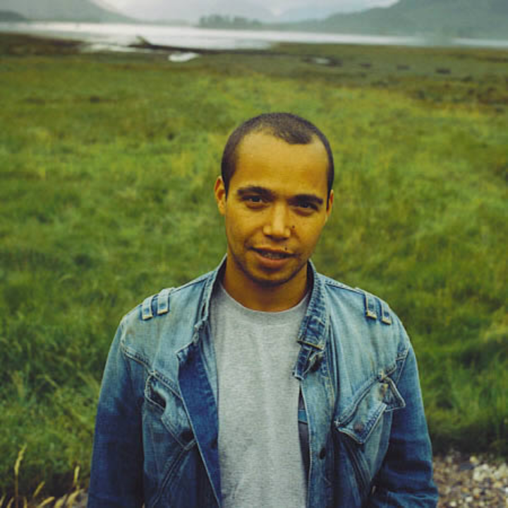Finley Quaye @ The Button Factory - Dublin, Ireland