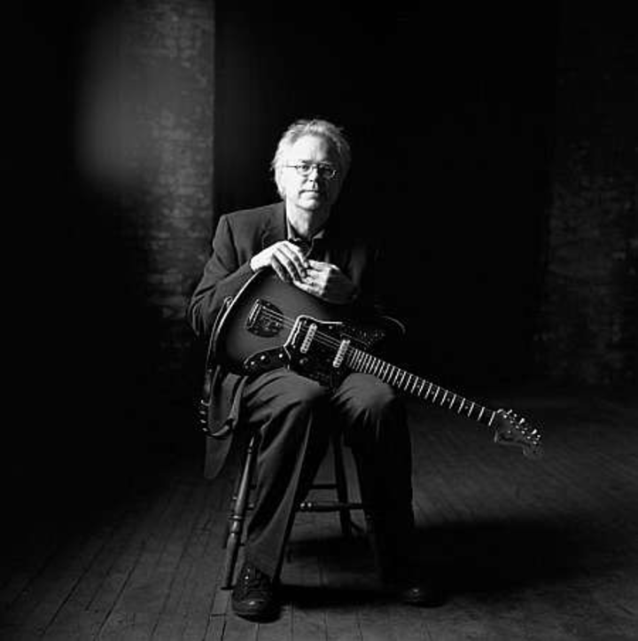 Bill Frisell Trio Tour Dates