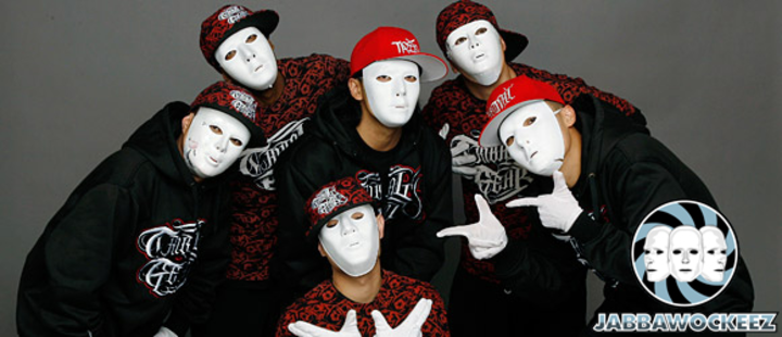 Jabbawockeez Tour Dates