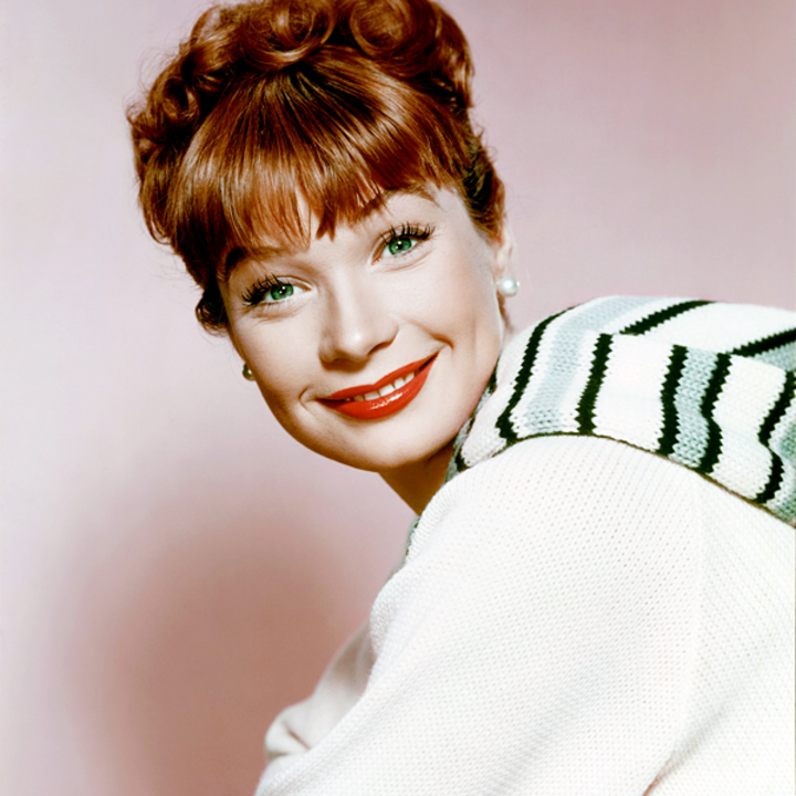 shirley maclaine movies