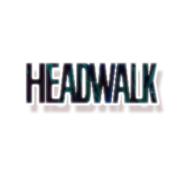 Headwalk Tour Dates