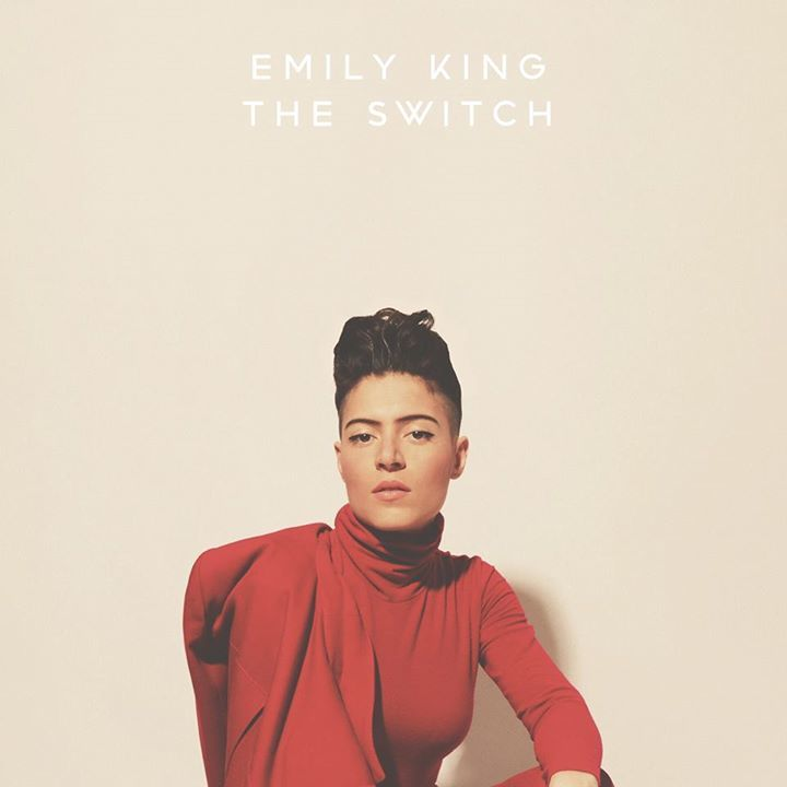 Emily King @ Chicago Theatre - Chicago, IL