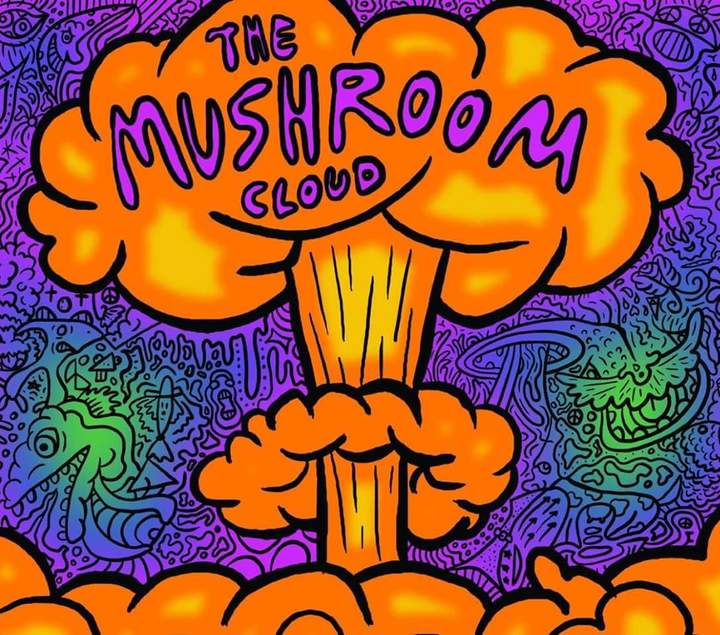 The Mushroom Cloud Tour Dates
