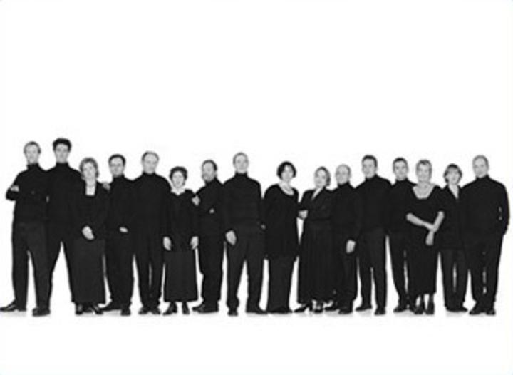 Collegium Vocale Gent Tour Dates