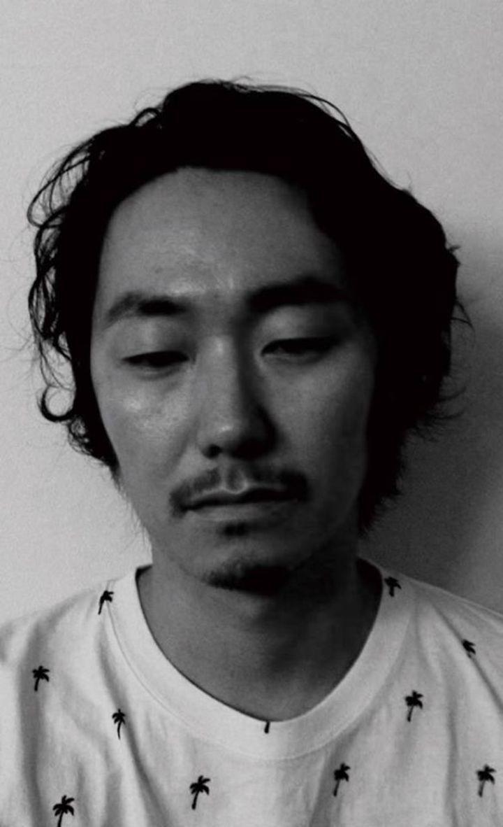 Junichi Kuwata @ ALZAR - Osaka, Japan