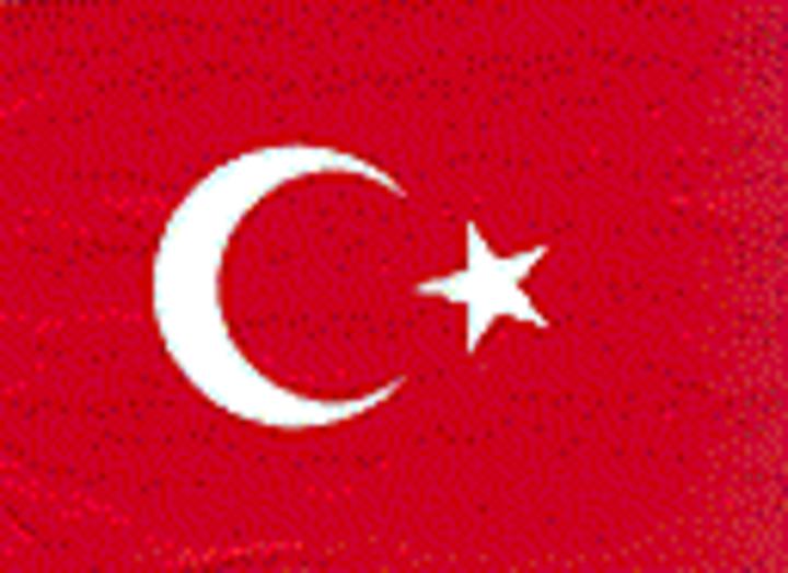 Turkish @ Prince Charles - Berlin, Germany