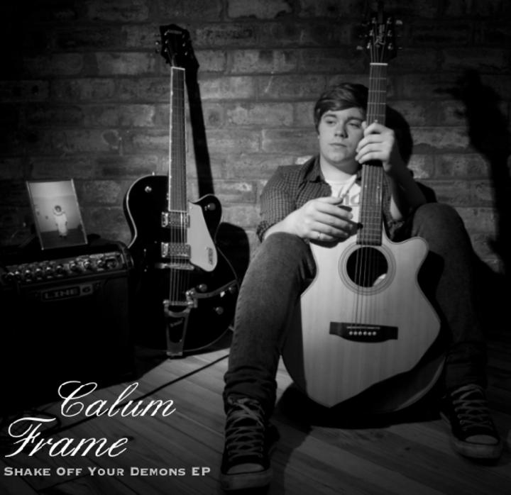 Calum Frame @ The Classic Grand - Glasgow, United Kingdom