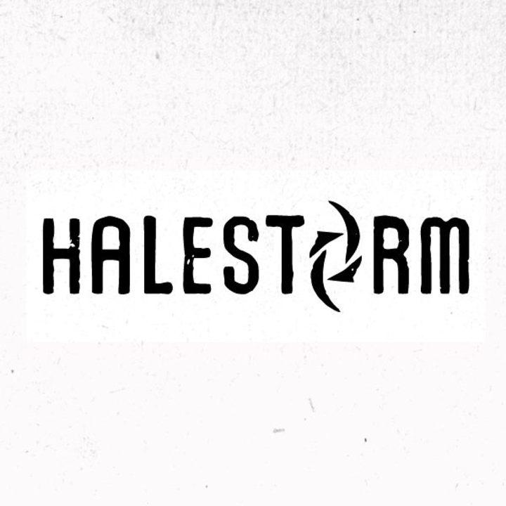Halestorm @ Le National - Montreal, Canada