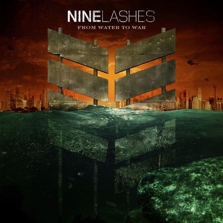 Nine Lashes @ CREATION NORTHWEST - Kennewick, WA