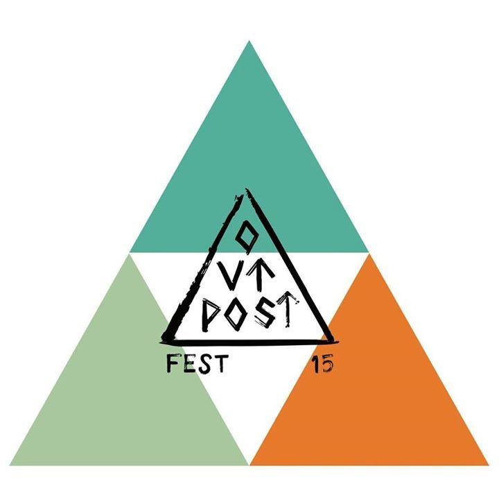 Delta Spirit @ First City Festival - Monterey, CA