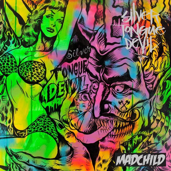 Madchild Tour Dates