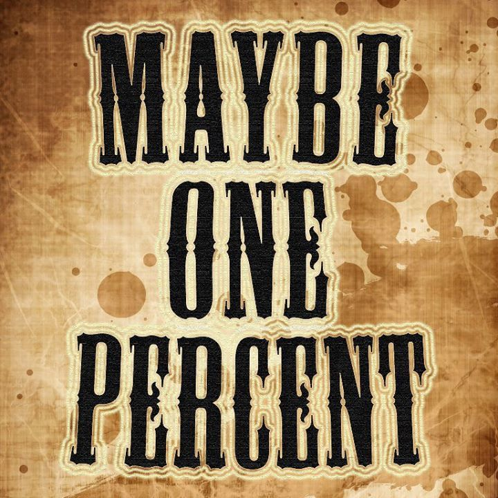 Maybe One Percent Tour Dates