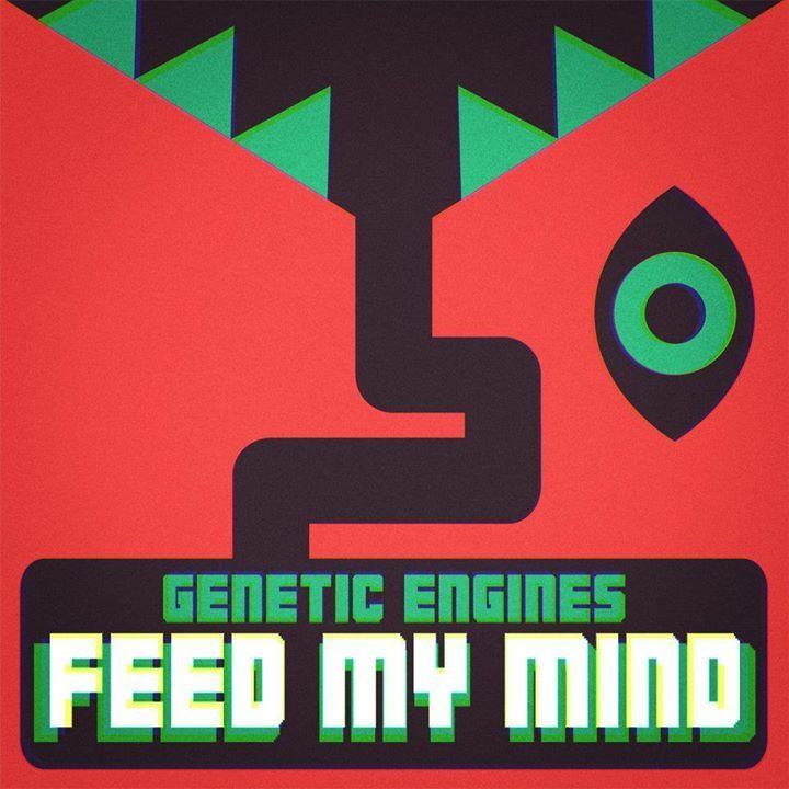 Genetic Engines Tour Dates