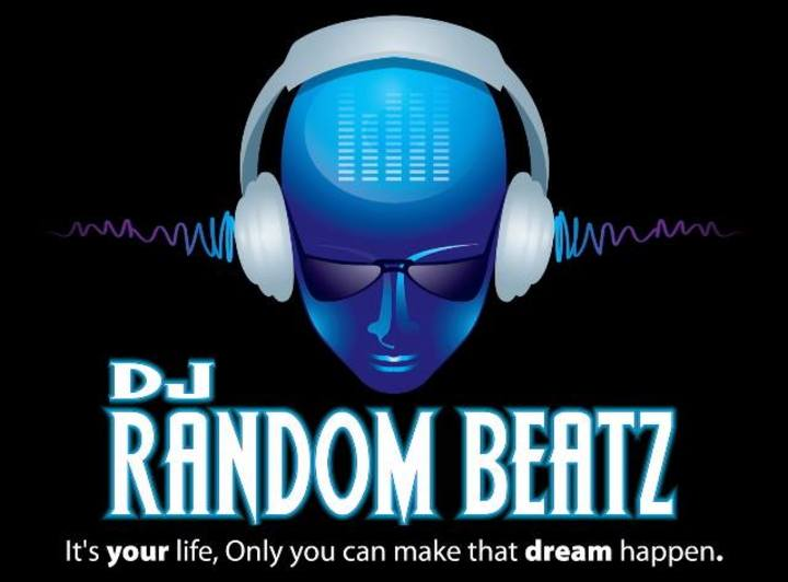 DJ Random Beatz Tour Dates