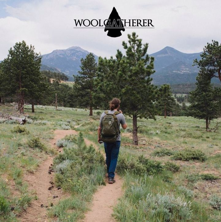 WoolGatherer Tour Dates