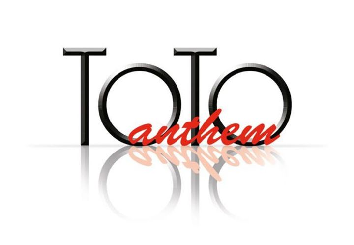 TOTO Anthem Tour Dates