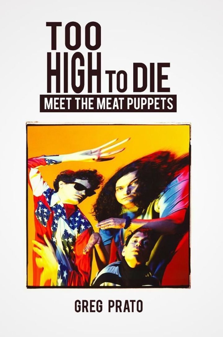 Meat Puppets @ Brooklyn Bowl - Brooklyn, NY
