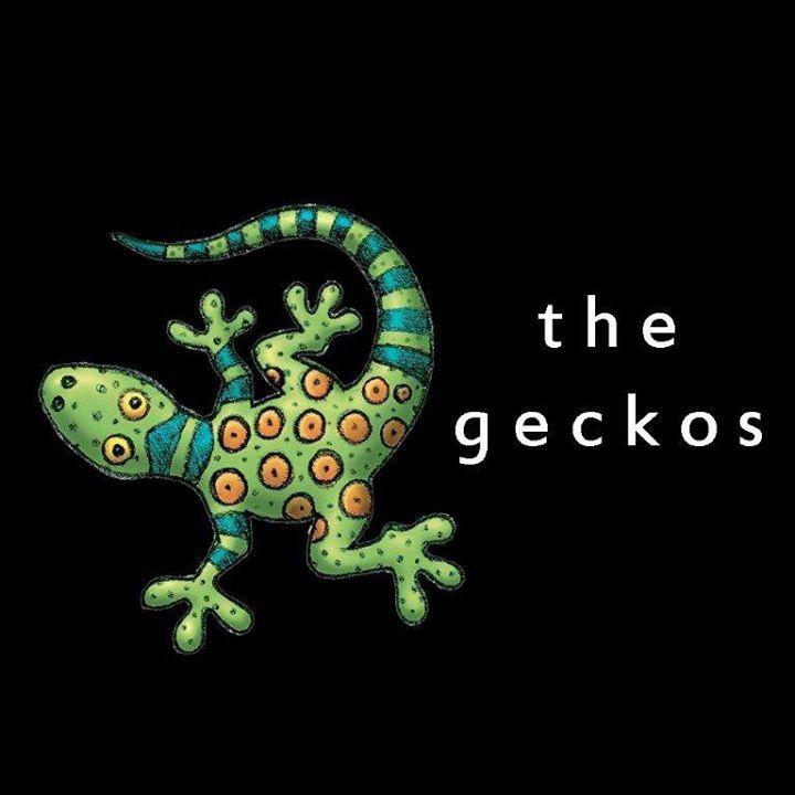 GECKOS Tour Dates
