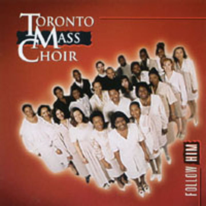 Toronto Mass Choir @ Tyndale University College - Toronto, Canada