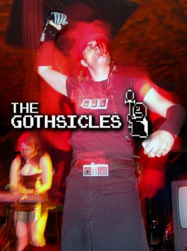 The Gothsicles @ Electrowerkz - London, United Kingdom