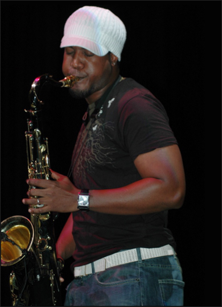 Elan Trotman @ Scullers Club and Double Tree - Allston, MA