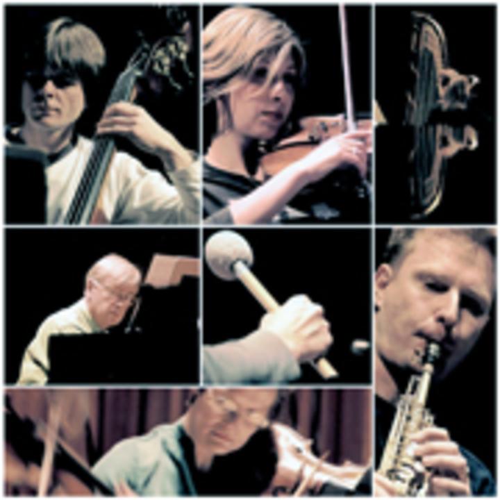 London Sinfonietta Tour Dates