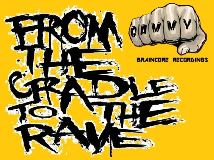 Gammy Tour Dates