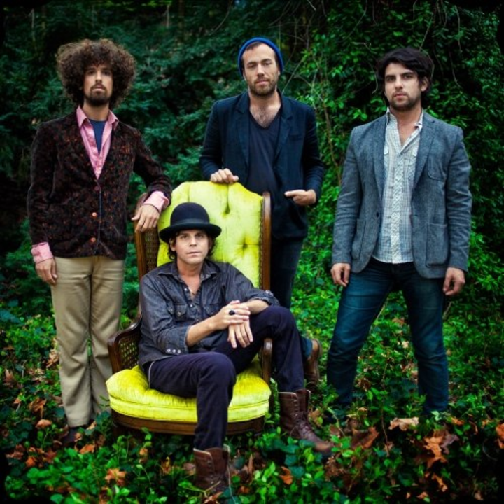 Langhorne Slim and The Law Tour Dates