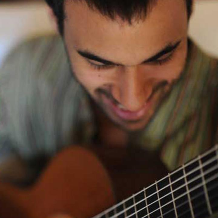 Fabiano do Nascimento Tour Dates