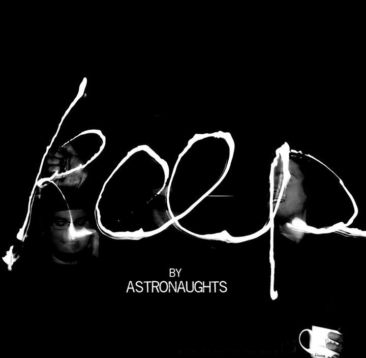 Astronaughts Tour Dates