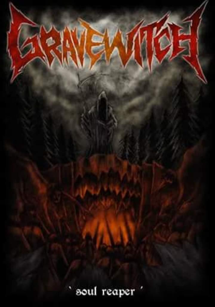 Gravewitch Tour Dates