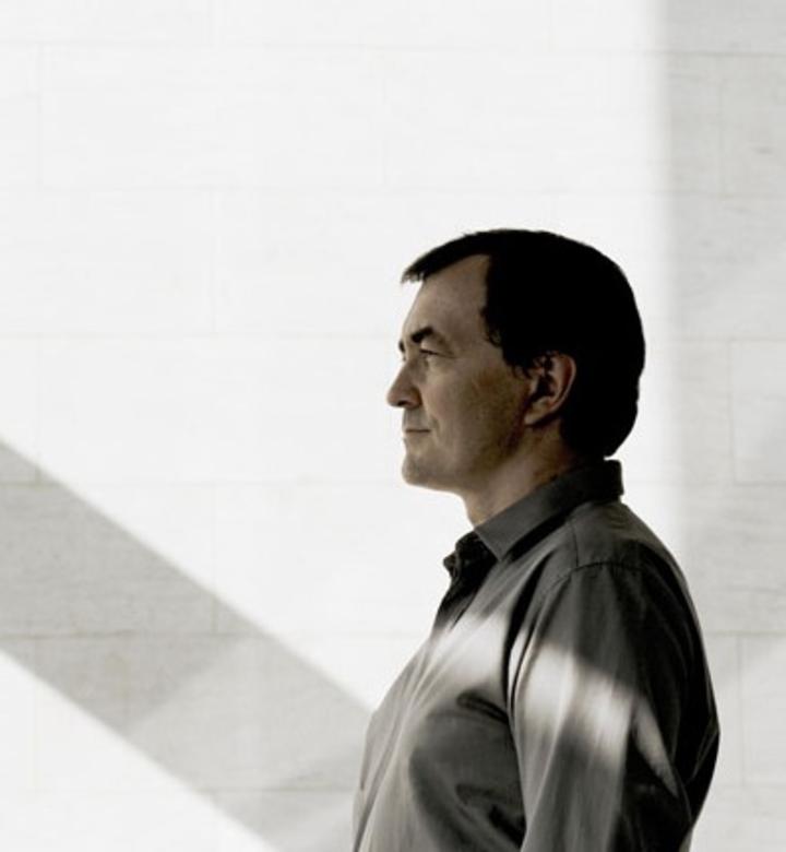 Pierre-Laurent Aimard @ Frankfurter Hof - Mainz, Germany