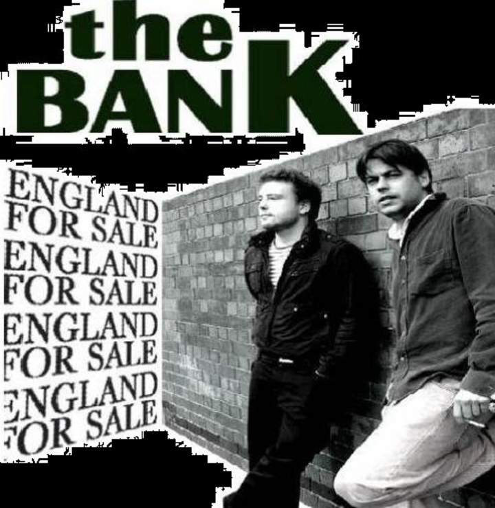 The Bank Tour Dates