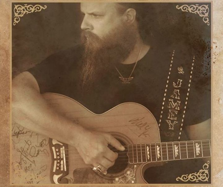 Jamey Johnson @ Belterra Resort & Casino - Center Stage - Florence, IN