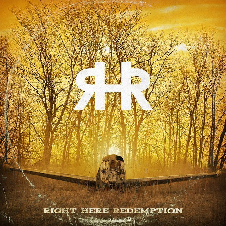 Right Here Redemption Tour Dates