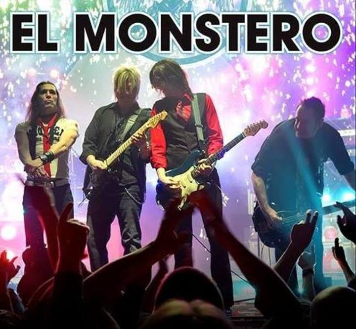 El Monstero @ Verizon Wireless Amphitheater St Louis - Maryland Heights, MO