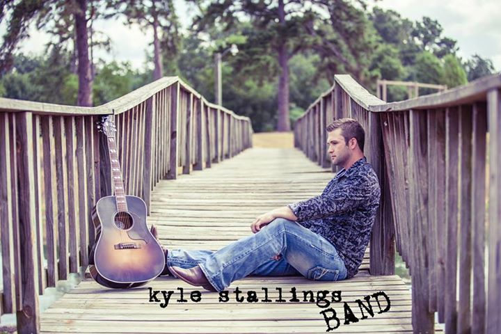 The Kyle Stallings Band Tour Dates