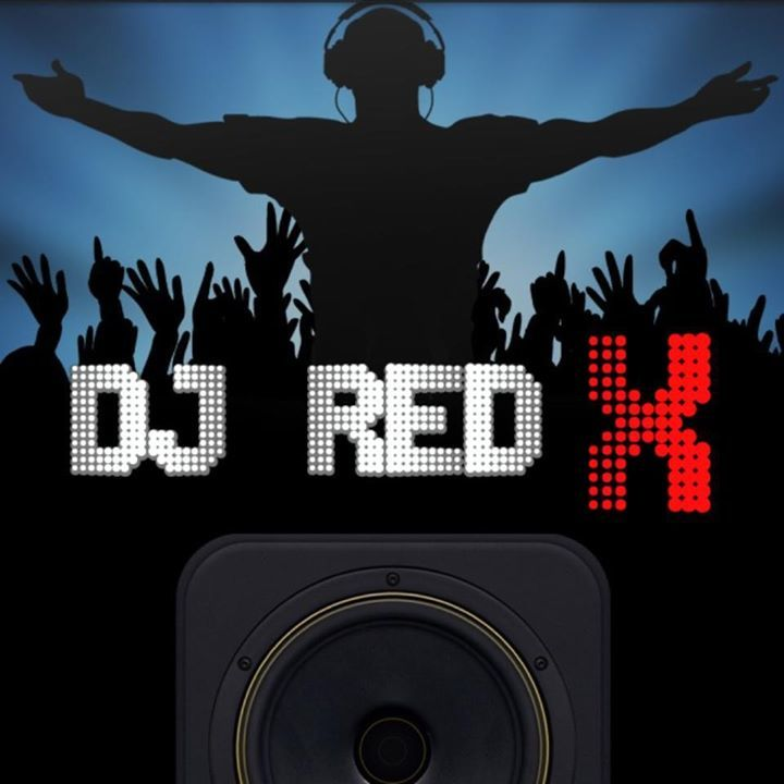 Dj RedX Tour Dates