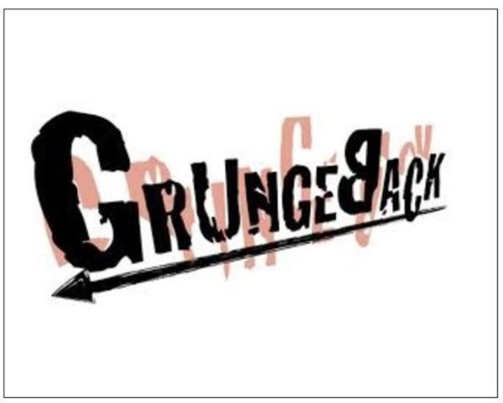 Grungeback Tour Dates