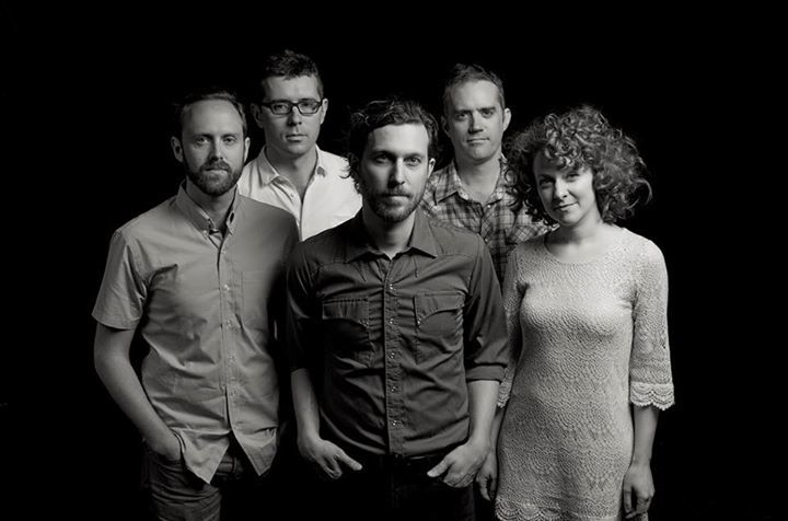 Great Lake Swimmers @ Rock and Roll Hotel - Washington, DC
