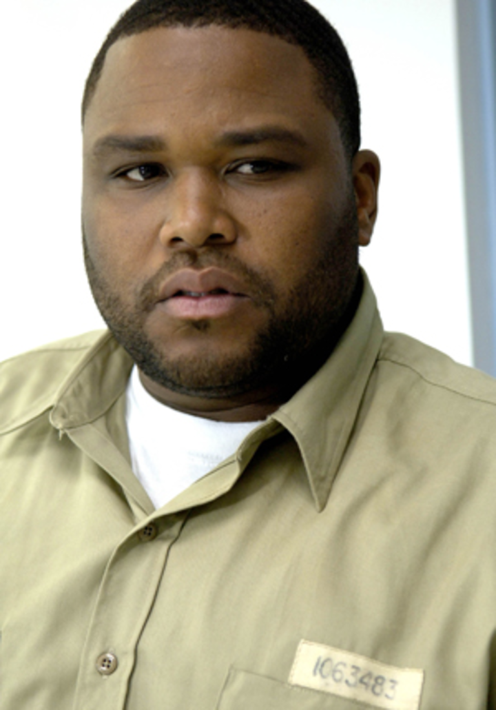 Anthony Anderson Tour Dates