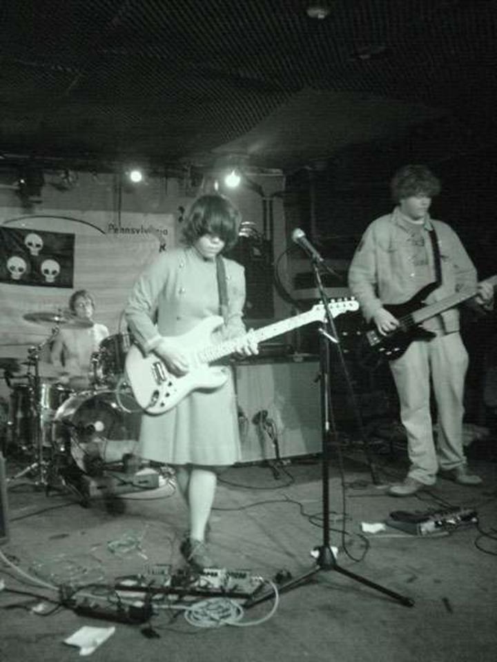 Screaming Females @ The Stone Fox - Nashville, TN