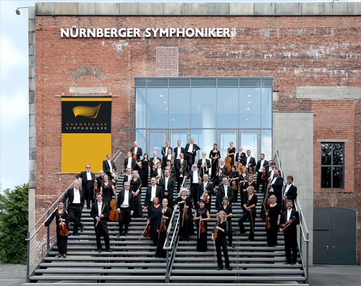 Nürnberger Symphoniker Tour Dates